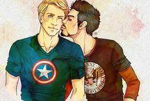 Marvel Gay