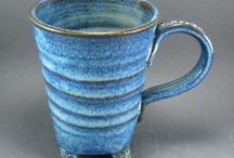 Adore - Mugs & Tea Pots / by Marcie Dunne