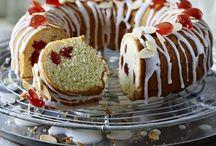 Great British Baking Recipes