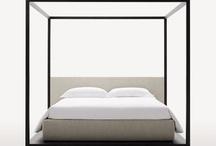 Erin's bed