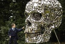 SCULPTURE / by Peter Thompson