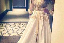 robe arabe