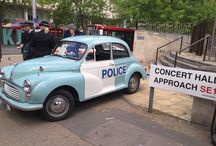 60s London