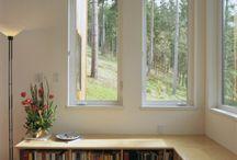 Window ideas / by Christine Shoup