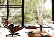 Living rooms to enjoy / Design inspiration can come from anywhere