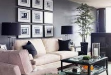 Home Decor / by Laura Marie
