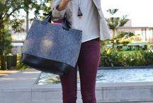 Business Casual Inspiration