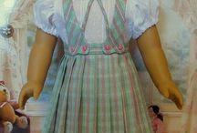 vestir como boneca