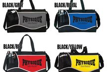 4 Items You Must Have In Your Gym Bag / 1 LIFTING BELT A good quality belt is a must. Belts can improve performance in the gym and  protect your core and lower back. 2. LIFTING GLOVES  Lifting gloves are a must have. They help you grip onto the barbell or dumbbell. 3. STRINGER TANK TOP  Your gym bag is your tool bag to gains. Having proper equipment to work with will ensure each of your workouts will be better then the last. 4. RAG TOP  Another must have tool you should have in your gym bag is a good quality workout rag top.