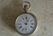 Very old pocket watches / pocket watch