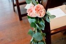 Wedding ideas for Kuc :)