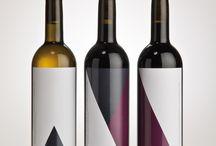 WINE  ||  Labels