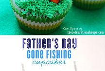 Father's Day / Gift ideas Celebrations