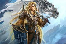 Fantasy Warhammer