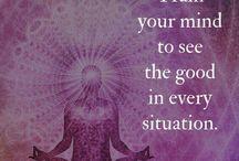 Spiritualita & výroky