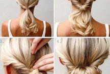 Peinados / Peluqueria