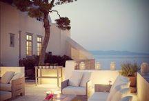 Perfekte hus