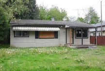 3608 V Street Vancouver, WA 98663 / Handyman special! Opportunity knocks with this heavy fixer in Rosemere. Close to the bus line and downtown. Two bedroom, one bath, single garage, and spacious lot with room for expansion. Most likely cash or rehab loan only, sold as-is, seller will do no repairs. Bring your hammer!