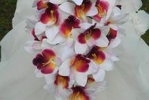 Bouquets and Boutonnières