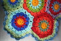 Yarn Crafts / by Laura