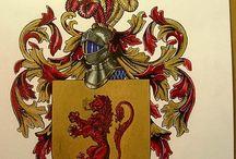 heraldry / heraldica