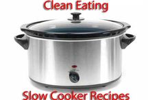One Day When I Have A Crockpot And Juicer / by Kristin Dannemiller