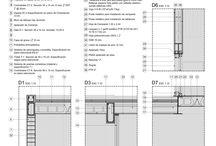 [ Detail Architecture ] / Construction Detail. Architecture