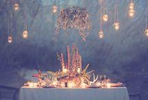Woodland Fairytale Photoshoot Inspiration