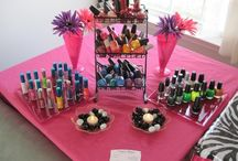 Princess Pamper Party / Planning a pamper party for a 3 year old!