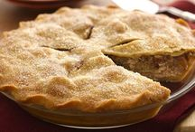 Desserts: Pies / From Apple to Zucchini, here you can find recipes and tips for making any kind of pie...