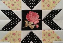Patchwork / Block of the month