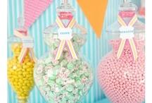 Oh Happy Day / Girl birthday party ideas