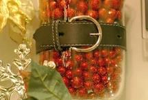Winter/Christmas Ideas / by Carla Spann