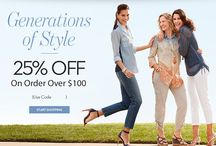 Chicos Coupon Codes