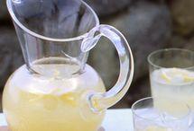 Drinks! / by Alice Szulc