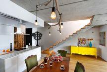 wnętrze- salon