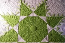 Quilting Inspiration / by Curlicue Creations