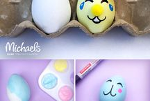 Crafty Easter