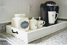 Coffee organization