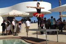 I LOVE DIFFERENT SUNDAYS / Cada domingo es diferente en Oleaje Playa Granada: música en directo, gogo´s, actuaciónes...