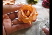 Craft Tutorials / Part of being crafty, is learning new things; because in our world, Sharing is Caring! ~~~~ Happy Crafting to all, and to all a good craft.