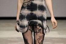 Fashion / by Sheila Ochsner
