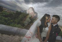 DAILA & ROBERTO'S PHOTOBOOK BY SIMEONE RICCI WEDDING PHOTOGRAPHER IN ROME