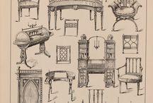 furniture Sheraton