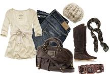 Outfits I Like / by Staci Greene
