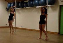 Pole Fitness / by Seetha Kartholy