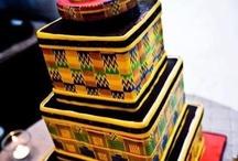Cultural Wedding Cakes