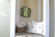 Front entry / by Jess Johnson