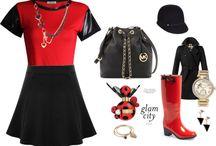 Pepper and Style - Wish list / #fashion #fashioncollage #newin #loveit #fashionista #fashionblogger