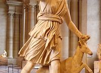 """By the Goddesses / """"Almighty goddess, Persuasion, and thou, bowl, boon comrade of joy and merriment, receive this our sacrifice, and be propitious to us poor women!"""" -Lysistrata  We will be inspired by the goddesses before us and offer them sacrifices, so we may be prosperous in our mission."""
